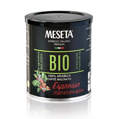 Meseta Bio Ground Coffee