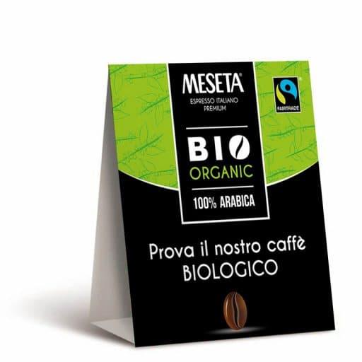Meseta Bio Organic Crowner