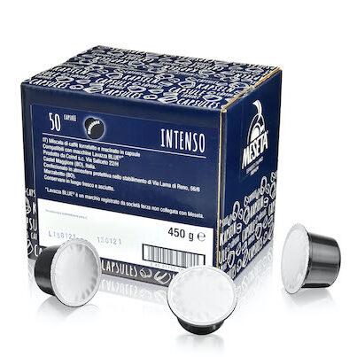 Lavazza Blue* compatible capsules