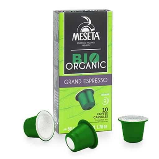 Bio Organic Grand Espresso